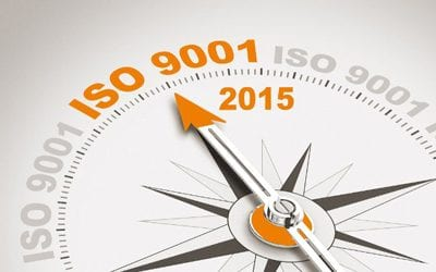 Nye reviderte standarder for NS-EN ISO 9001 og NS-EN – ISO 14001